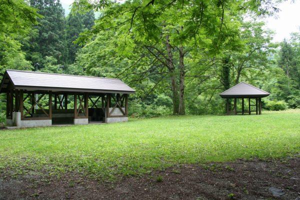 Kurumidai camping ground