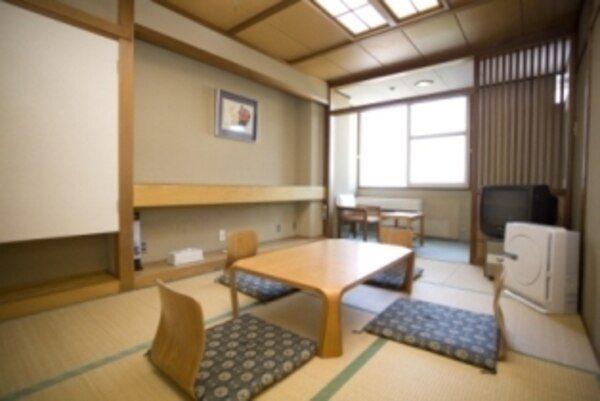 Yurakunoyado Noshiro room.
