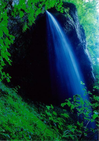 Choushi waterfall