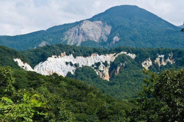 Nihon canyon