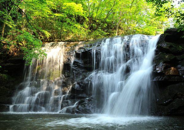 Ougi Waterfall
